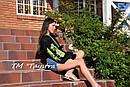 Вышиванка блуза вышитая в Бохо-стиле, этно, бохо, фото 4