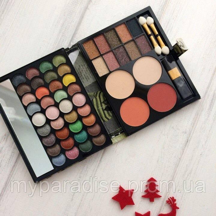 Компактный набор для макияжа MaxMar № 4