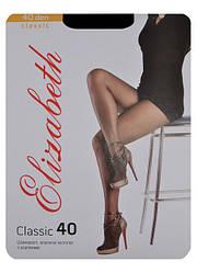 Elizabeth колготки 40 den classic крупным оптом