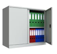 Шкаф  металлический архивный ШМА 1-915
