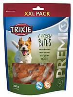 Лакомство Trixie Premio Chicken Bites для собак с курицей, 300 г, фото 1