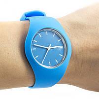 Часы спортивные голубые Skmei Арт. 9068BLB + Коробочка, фото 5