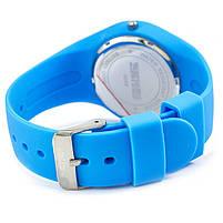 Часы спортивные голубые Skmei Арт. 9068BLB + Коробочка, фото 3