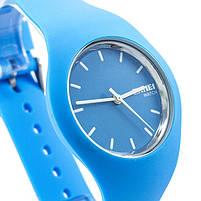 Часы спортивные голубые Skmei Арт. 9068BLB + Коробочка, фото 4