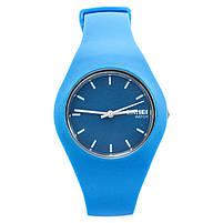 Часы спортивные голубые Skmei Арт. 9068BLB + Коробочка, фото 2