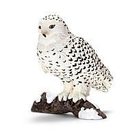 Игрушка-фигурка 'Снежная сова' (14671)