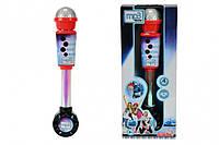 Микрофон с разъемом для МР3 плеера Simba (683 0401)