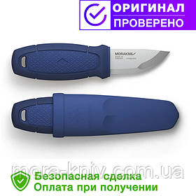 Нож morakniv (мора) Eldris Colour Mix 1.0 Blue (12649)