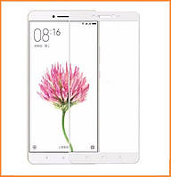 Защитное стекло Utty 3D Full Cover для Xiaomi Redmi 4 Pro White (Screen Protector 0,3 мм)