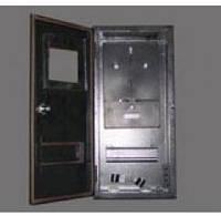 Гермет Антивандальный 1ф на 2 двери 15авт