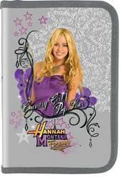 """Пенал """"Hannah Montana"""" HM11-017WK, ТМ Kite"""