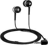 Наушники Sennheiser CX-300 II Precision Black