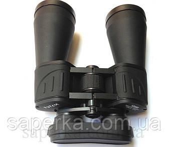 Бинокль Totem  12x60 (черный), фото 2