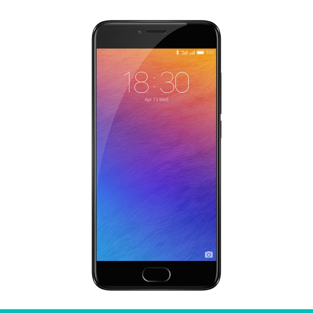 Смартфон Meizu Pro 6s 4/64Gb