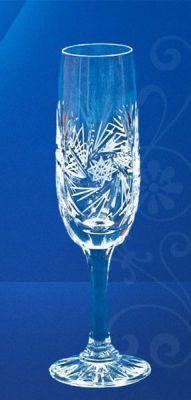 Бокалы для Шампанского JULIA FS0918 180 мл х 6 шт.