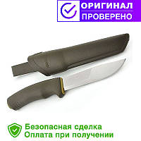Нож Mora BushCraft Forest 11602 нержавейка (11602 в блистере) Morakniv