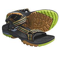 Туристические сандалии Teva Terra Fi 3, фото 1