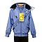 Трикотажный подростковый спортивный костюм  FZ1418P
