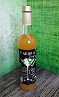 Сироп барный тм «Maribell» Жасмин