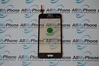 Сенсорный экран для мобильного телефона Samsung G355H Galaxy Core 2 Duos Black