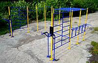 Спортивный комплекс «VD-WORKOUT»., фото 1