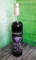 Сироп барный тм «Maribell» Лаванда