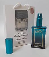 Мини парфюм Gian Marco Venturi Woman в подарочной упаковке 50 мл