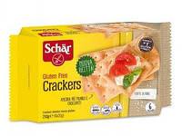 Безглютеновыйкрекер CrackersDr.Schär 150 г