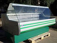 Холодильная витрина Технохолод 2,00 м бу, купить прилавок холодильный бу