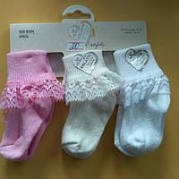 Детские носки в роддом Aleyna 0, 1,2