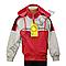 """Трикотажный подростковый спортивный костюм  """"унисекс""""  FZ1416P"""