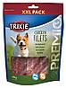 Лакомство Trixie Premio Chicken Filets для собак с курицей, 300 г