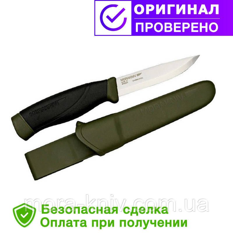 Нож Mora Companion MG Carbon (11863)
