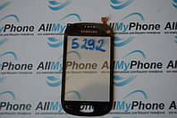Сенсорный экран для мобильного телефона Samsung S5292 Black