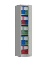Шкаф металлический архивный ШМА 2-472