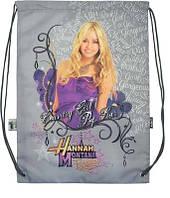 "Сумка для обуви Hannah Montana HM11-012K, ТМ ""Kite"""