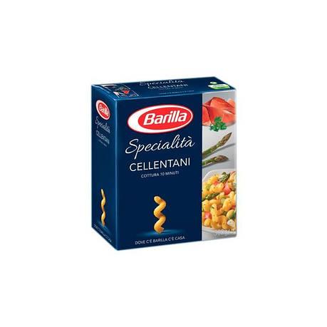 Макароны Barilla Specialita Cellentani №297, 0,5 кг (Италия), фото 2