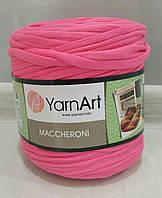 YarnArt Maccheroni - розовый