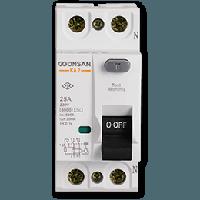 Устройство защитного отключения Gunsan 1Р+N  63А  300МА   230V