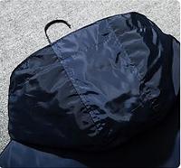 Мужская ветровка-куртка осенне-весенняя с капюшоном. Модель 7010., фото 5