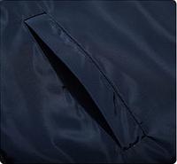 Мужская ветровка-куртка осенне-весенняя с капюшоном. Модель 7010., фото 7