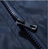Мужская ветровка-куртка осенне-весенняя с капюшоном. Модель 7010., фото 9