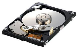 Жесткие диски для компьютеров (HDD)