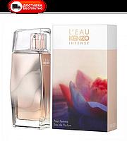 Женская парфюмированная вода KENZO L`EAU PAR KENZO INTENSE POUR FEMME EDP 100 ML