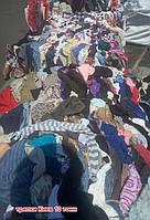 Продам отходы текстиля(одежда)