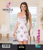Рубашка женская больших размеров NEBULA 911U