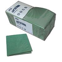 Tork салфетки 33*33 зеленые 3 слоя, 250 шт., Австрия, распродажа