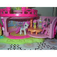 "Домик ""My Little Pony"" состоит из 3х уровней артикул 799, фото 4"