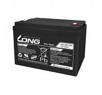 Аккумуляторная батарея 12В 100А*ч гелевый Long LGL100-12N