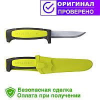 Туристический нож Mora Basic 511 версия 2017 года Morakniv